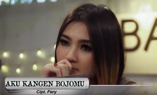 Lirik Lagu Aku Kangen Bojomu - Nella Kharisma