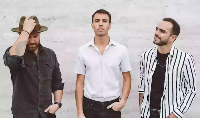 """Kapitol estrena """"Santos"""" y libera el videoclip para """"Soldados"""""""
