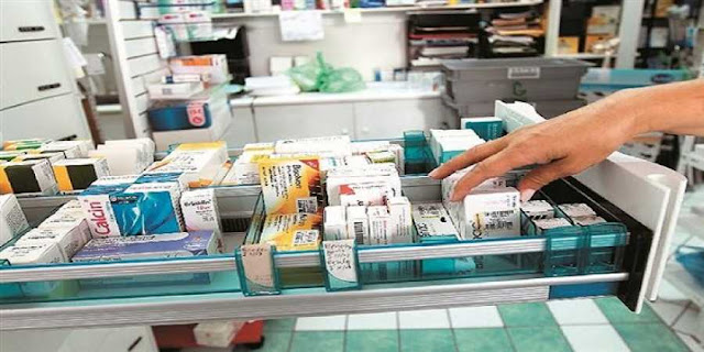Δήμος Ηγουμενίτσας: Νέες Δωρεές Στο Κοινωνικό Φαρμακείο
