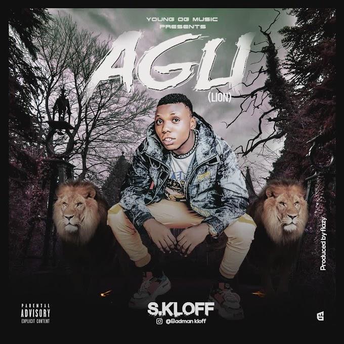 [Music] S.Kloff - Agu