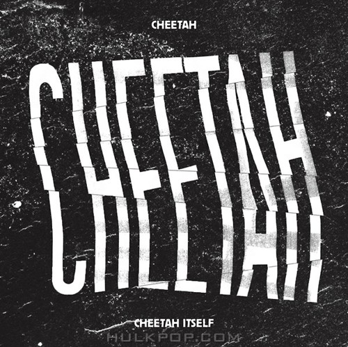 CHEETAH – CHEETAH ITSELF – EP