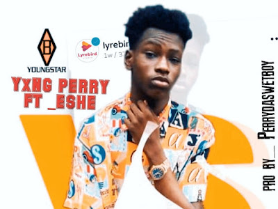 [Music] yxng perry ft eshe - switch