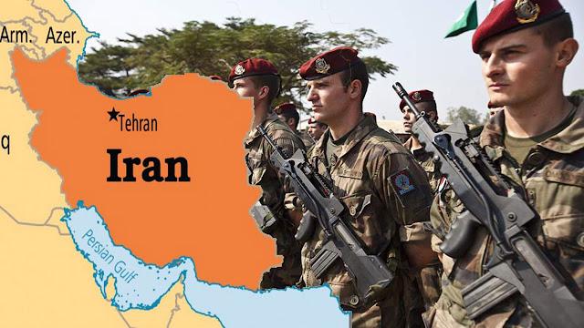 Jika Perang Amerika-Iran Pecah, Prancis Ingatkan Amerika Agar Tidak Mengajak NATO