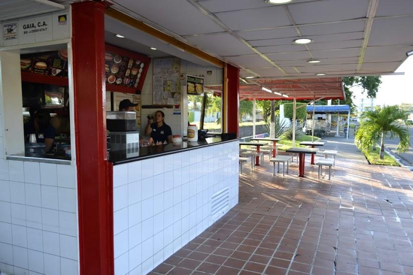 Restaurant Guanare | Hamburguesas OCASO... el gran sabor!