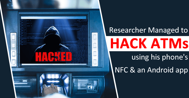 Hack ATMs