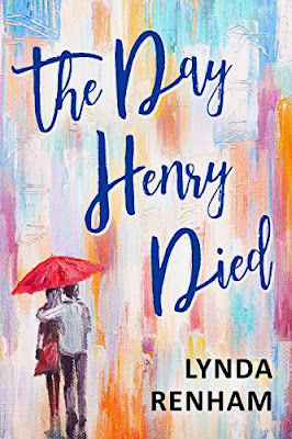 French Village Diaries book review The Day Henry Died Lynda Renham