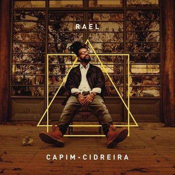 CD Capim-Cidreira – Rael (2019) download