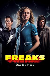 Freaks: Um de Nós (2020) Torrent