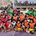कबड्डी भारत की प्राचीन और परंपरागत खेल है कुलपति- डॉ. आर.के.पी. रमण
