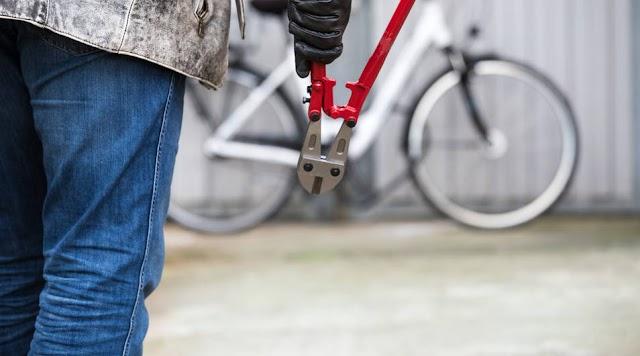 Lezárt akta: elfogták a szakolyi biciklitolvajt