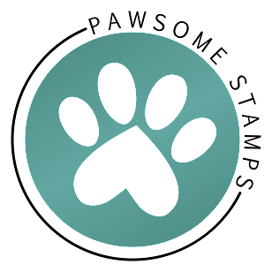 WELCOME TO THE PAWSOME STAMPS BLOG!