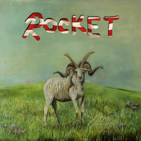 (Sandy) Alex G - Rocket Cover