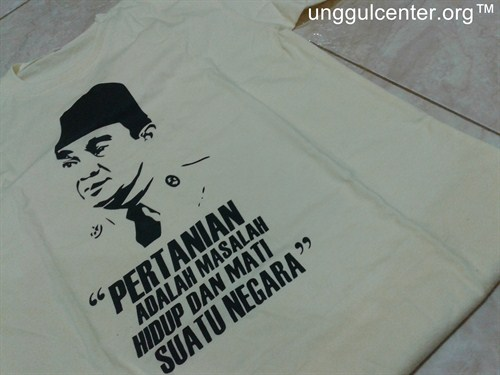 Giveaway Unggul Center Berhadiah Voucher Menginap, Kaos, Tas, Novel, dll
