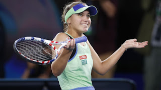 Sofia Kenin Religion, Is She Jewish? Everything On Her Boyfriend, Wiki, Biography and Parents
