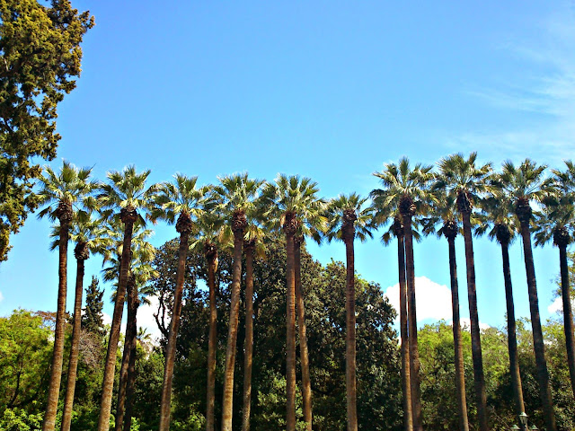 athens national garden