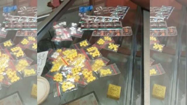 Amankan Obat-Obatan Psikotropika, Laskar FPI Pondok Gede Malah Dikriminalisasi