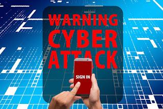 Cyber Attack - Homies Hacks