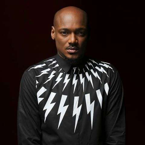 2face gifts refugees N3.5million