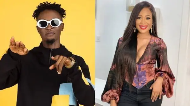 Laycon did not unfollow Erica on IG, she blocked him – Man reveals