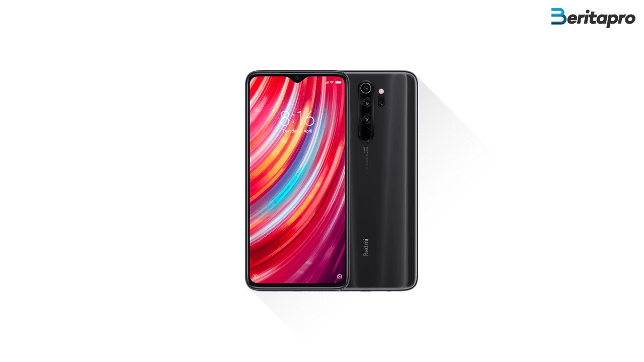 Spesifikasi Lengkap Xiaomi Redmi Note 8, Kamera 48 MP