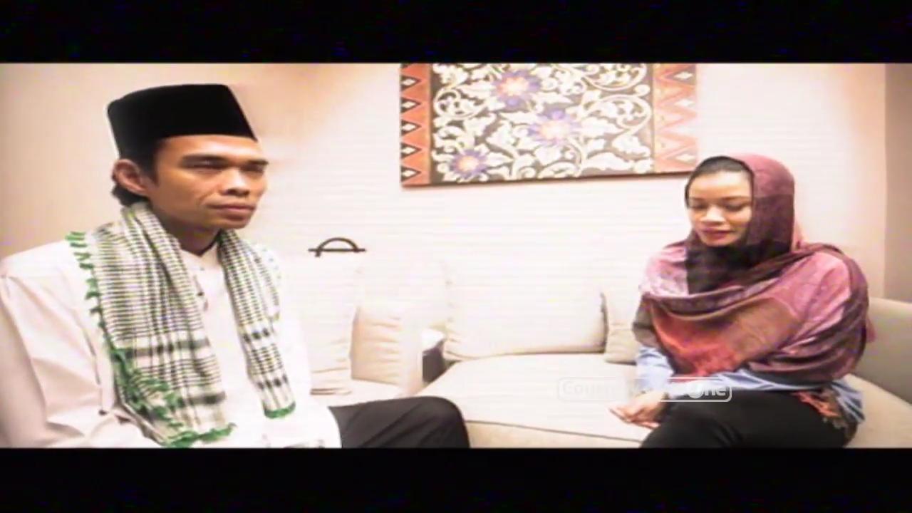 Ustadz Abdul Somad Blak-Blakan Soal Persekusi (2)