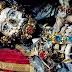 HEBOH !!! Ditemukan Kerangka Raja Namrud Dipenuhi Batu Akik,, bantu share