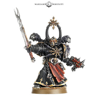 Hechicero del Caos Kill Team