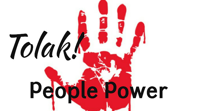Tolak People Power