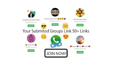 Your-Submited-Groups-Link-All-50-Links