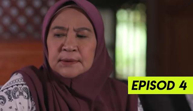 Tonton Drama Melastik Ke Hatimu Episod 4 Full