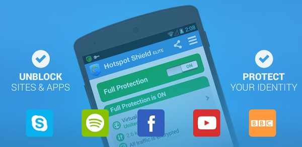 hotspot shield apk  cracked software
