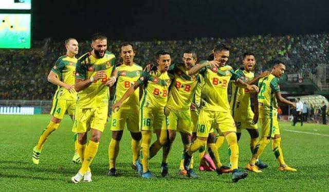 Analisis Taktikal : Corak High Pressing UiTM FC Menjadi, Kedah Gagal Menang Besar!