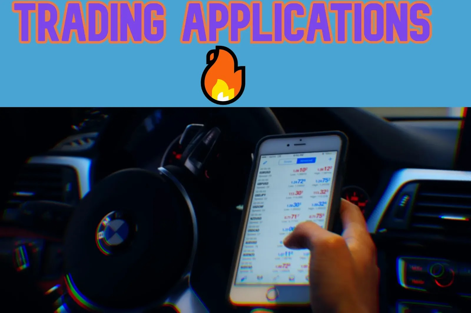 Best Stock Trading Applications in 2020