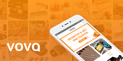 Vova App Review: Earn 3 USD Free For Every 2 Referrals on Vova App