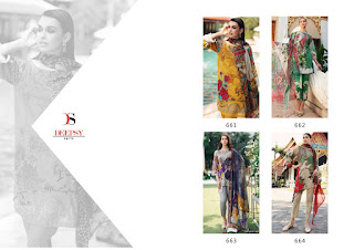 Deepsy Charizma vol 2 pakistani Suits Wholesaler