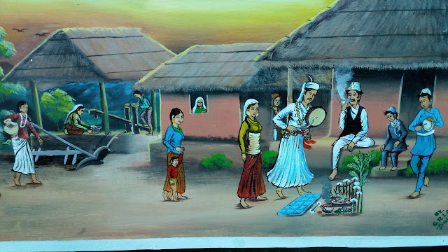 The cultural Tour Packages of North Bengal