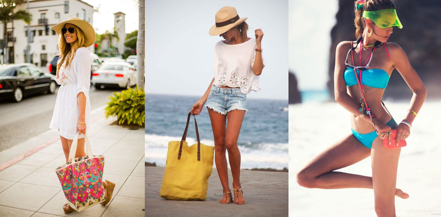 Eniwhere Fashion - Beach outfits 2015