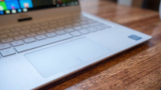 dell xps 13 keyword review