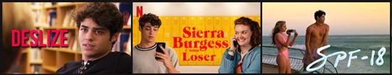 Filmes com Noah Centineo na Netflix