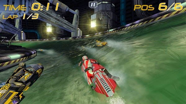 RIPTIDE GP GAMEPAD ANDROID WAMPO PRO