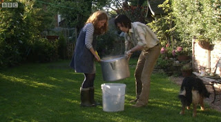 Brewing buckets
