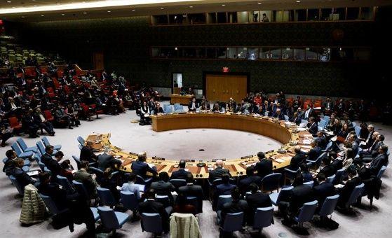 Misión de la ONU viaja a Norcorea para tratar lanzamiento de misiles