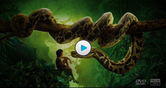 The Jungle Book (2016) Full Movie - FULL MOVIE'S HD