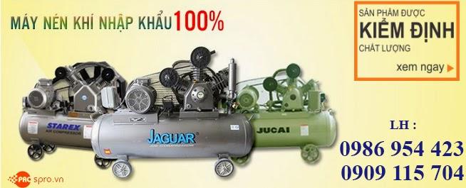 Máy nén khí dùng trong công nghiệp khai khoáng và giao thông vận tải