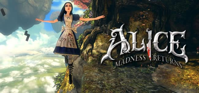 Alice madness returns android