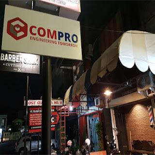 Lowongan Kerja Trainer di Compro Makassar