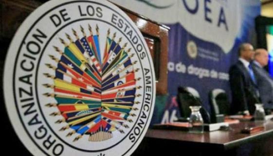 La OEA definió que en octubre de 2019 se manipularon las actas de sufragio / OEA