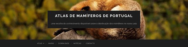 http://atlas-mamiferos.uevora.pt/
