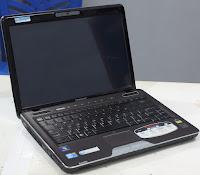 harga Jual Toshiba U505 Core i5 - Laptop bekas