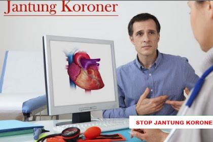 5 Penyebab Penyakit Jantung Koroner Dan Pencegahan Yang Harus Anda Ketahui
